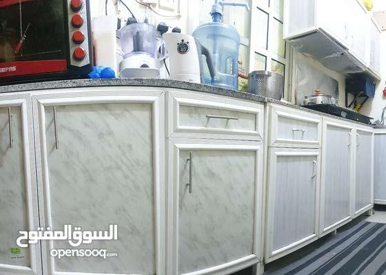مطبخ الومنيوم للبيع