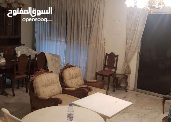 Apartment for rent in Mansourieh-شقة للايجار في المنصورية