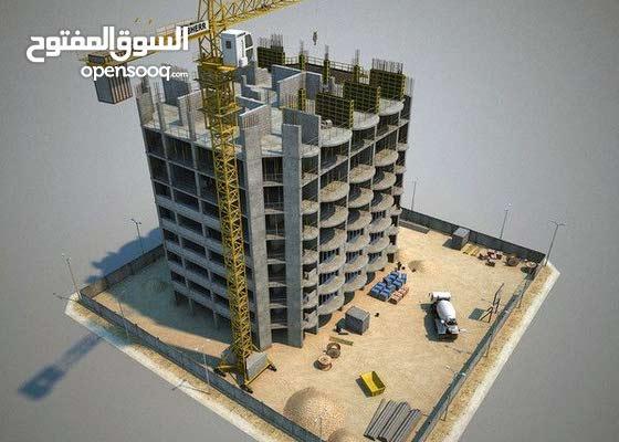 construction et travaux algérien-chinoise