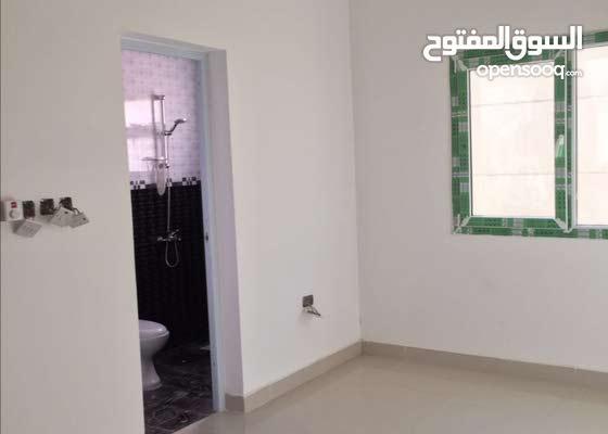 غرفه مستقله مع مطبخ المعبيله السادسه