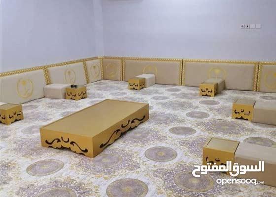 كنب تفصيل جديد خدمات تنجيد جدة السعودية 138028924 السوق المفتوح