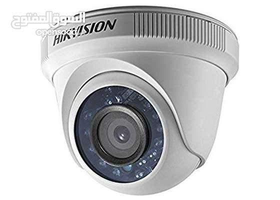 اقوى عروض كاميرات المراقبة وأنظمة الحماية