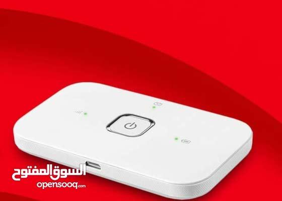 Vodafone Qatar pocket Mifi