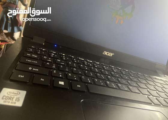 powerful laptop