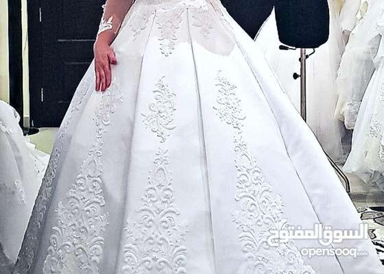 new never used wedding dress