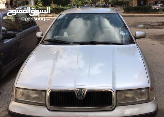 Octavia 2000 for Sale