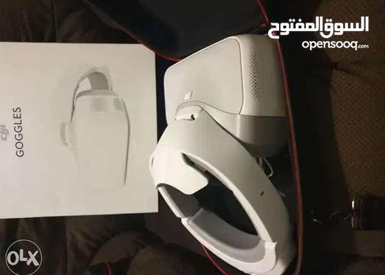 DJI Goggles FPV HD VR Glasses for DJI Spark Mavic Pro Phantom 4 Inspire Drones 1