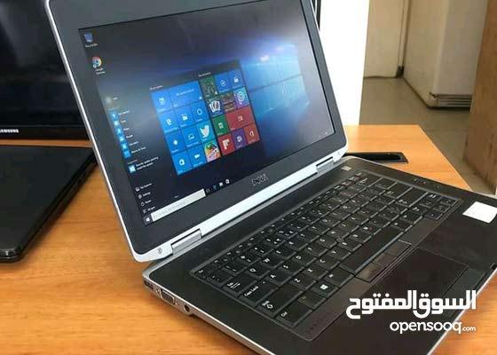 dell latitude core i.5 laptop