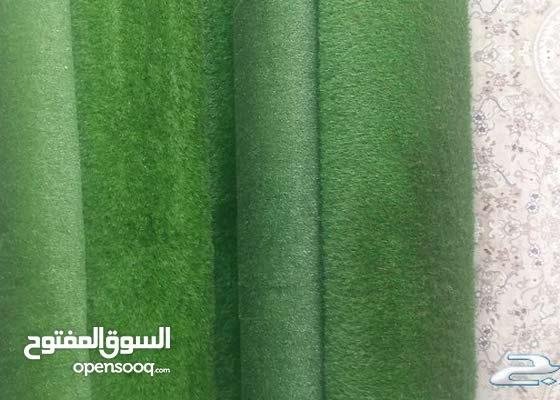 موكيت فنيل ثيل صناعي بلاط مكاتب فرش مساجد