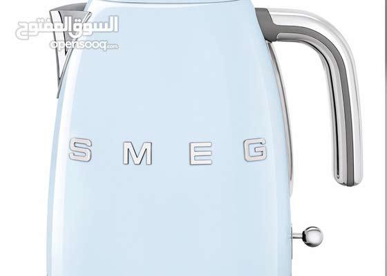 smeg brand new water heater luxury Italian touch