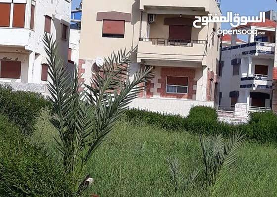 شاليه صف اول في مجمع عشتار السياحي طرطوس