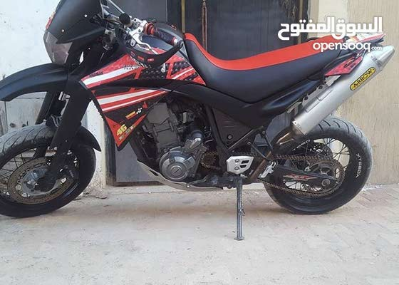 Up for sale a Vespa motorbike