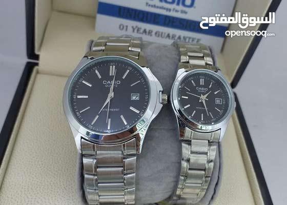 Casio Couple watch