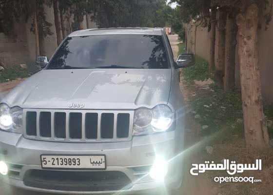 جيب شيخ زايد 57hemi سيارات للبيع جيب جراند شيروكى طرابلس تاجوراء 139542050 السوق المفتوح