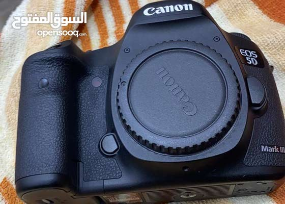 canon 5d m iii
