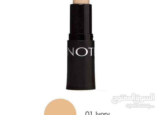 ( NOTE FULL COVERAGE STICK CONCELEAR ( 01 Ivory