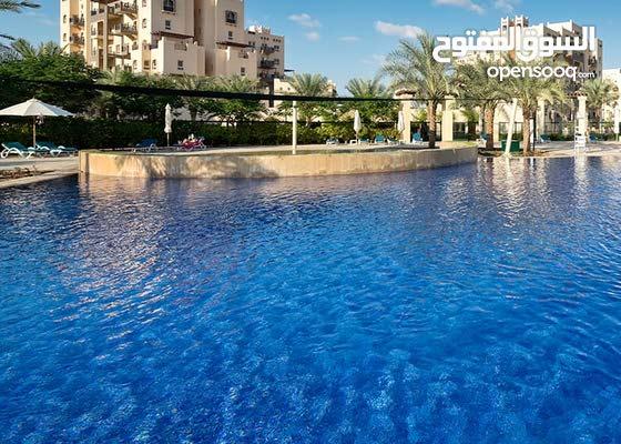 عش وسط الطبيعة مع امتلاك جميع مرافق ووسائل الراحة العصرية شقق فاخرة جاهزة في دبي لاند