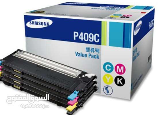 Samsung P409C Value Pack