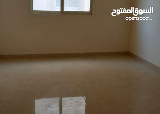 غرفه وصاله للايجار الشهري بعجمان منطقه الراشديه خلف ابراج الفالكون 2000شامل ا