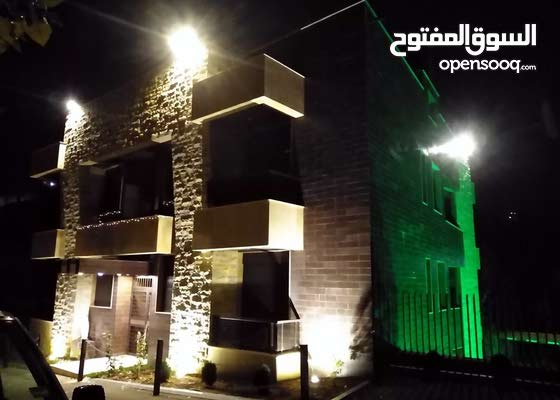 Luxurious Furnished Chalet For Rent In Faraya.