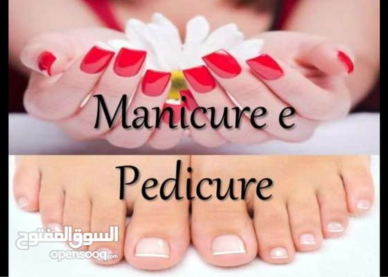 Manicures and Pedicures Philippines only