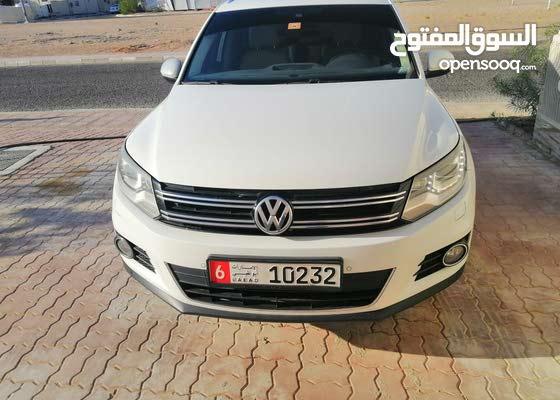 Volkswagen Tigon 2016 Full option