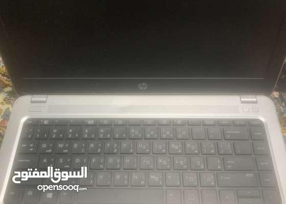 laptop hp pro book