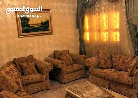 Fifth Floor apartment for rent in Tripoli