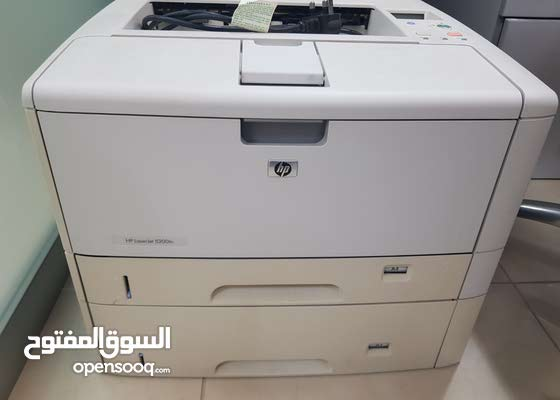 (for sell) HP LaserJet 5200tn