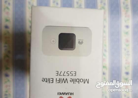 Huawei Mobile wifi elite