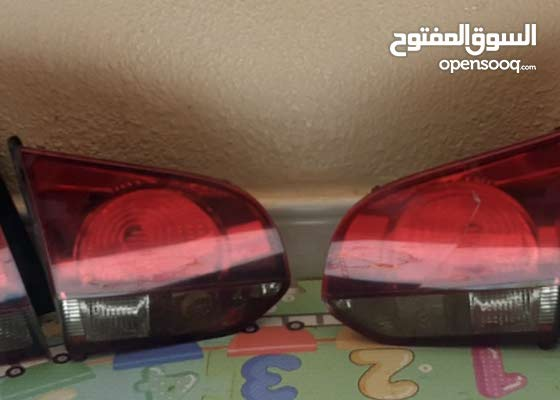 GOLF AND GTI LIGHT