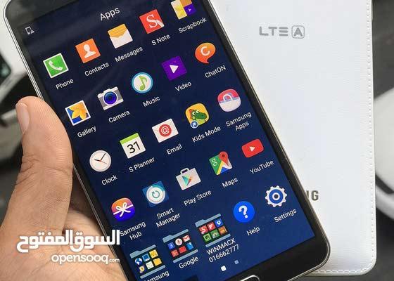 Samsung Note 3   سامسونج نوت 3 اصلي مستعمل
