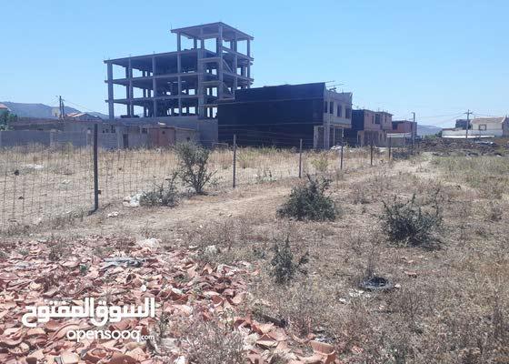 بيع قطعة ارض قريبة من منطقة الصناعية خ خ