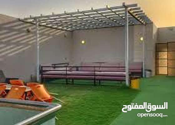 مظلات مضلات  في أنحاء الرياض