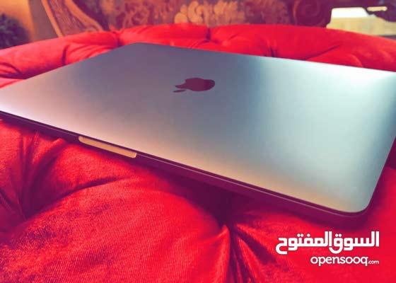 Macbook Pro 2019 13-inc Gray