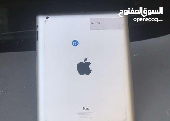 apple I pad 4