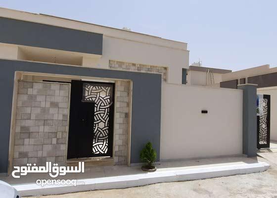 منزل للبيع عين زارة/الكحيلي امام مسجد فاطمة الزهراء