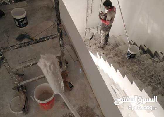 wall painters