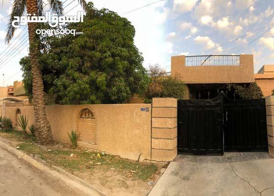 بيت - ارض للبيع في حي الجهاد - الخارجية