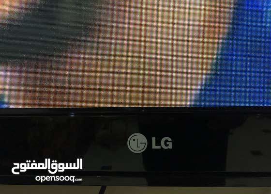شاشة تلفزيون LG 32