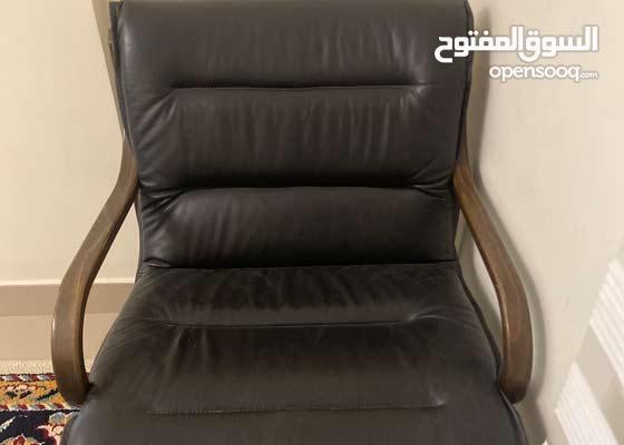 كرسي مستعمل