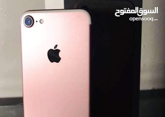 آيفون 7 32gb نظيف iPhone7
