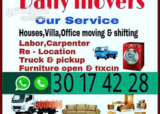 best movers qatar