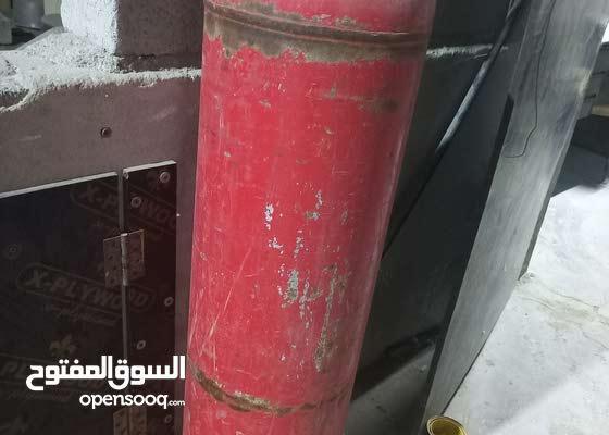 gas cylinder big