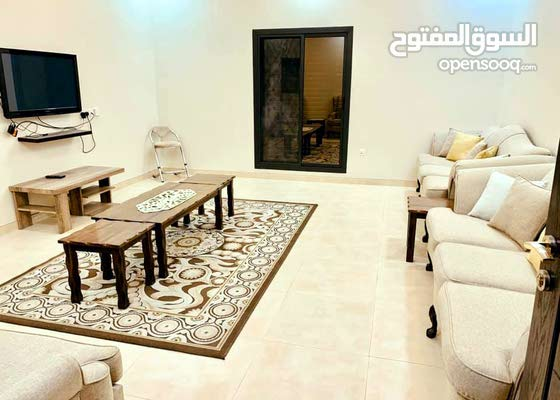 2 Br. Spacious Fully Furnished Luxury New Apartment for Rent in East Riffa with EWA.