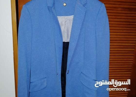 6 Massimo Dutti colorful blazers