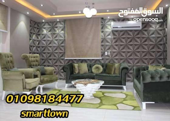 عروض اليوم .. شقة مفروشة للإيجار بمدينة نصر موقع ممتاز من شارع عباس العقاد .