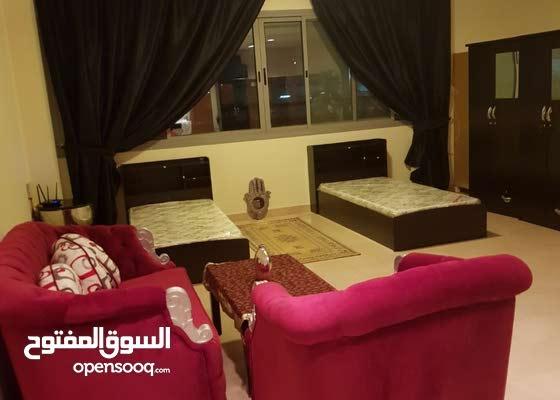 سكن للموظفات في شارع الشيخ زايد دبي المركز المالي DFC