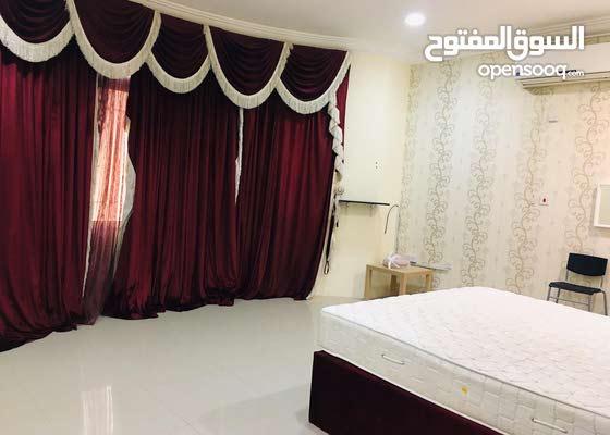 1 bhk in duhail /غرفة و صالة بالدحيل
