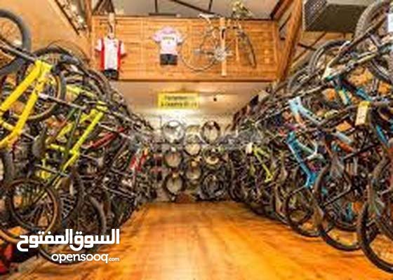 مطلوب موظفين في الدرعية تاجير دراجات
